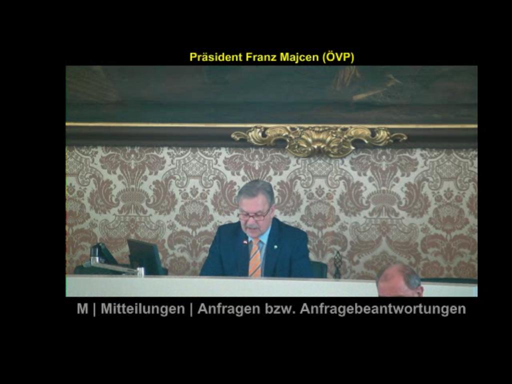 Landtag Steiermark App - in App